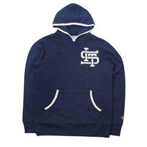 STUSSY IST RIBBED PULLOVER [3]