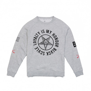 [Special Project] BLACK SCALE YOTG LOYALTY CREWNECK
