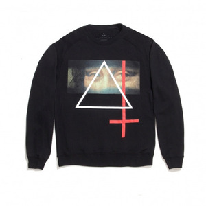 [Special Project] BLACK SCALE SHANGHAI QS - MONA VIOLATE CREWNECK