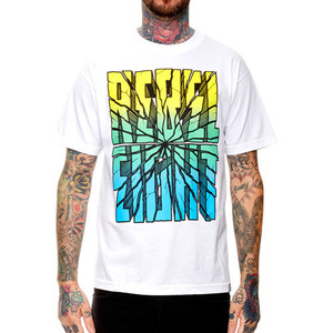 REBEL 8 SAN ANDREAS TEE