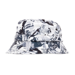 REBEL 8 KILLA KOLLAGE Bucket Hat