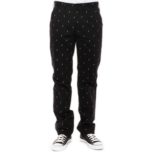 REBEL 8 SNAKE WORK PANT