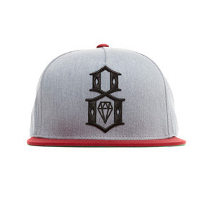 REBEL 8 LOGO SNAPBACK