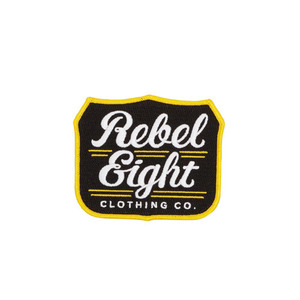REBEL 8 HOPS PATCH
