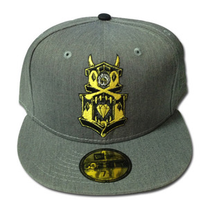 REBEL 8 GARGOYLE EIGHT NEWERA