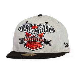 REBEL 8 MILWAUKEE NEW ERA