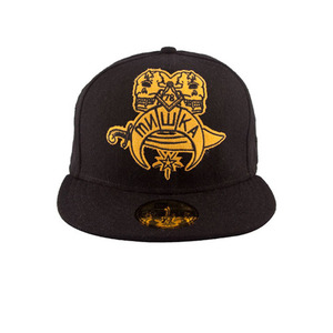 MISHKA SOLOMON CREST NEW ERA [1]