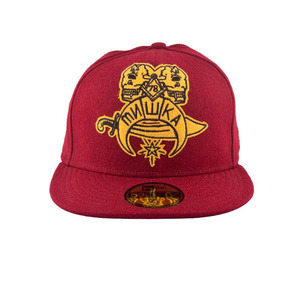 MISHKA SOLOMON CREST NEW ERA [2]