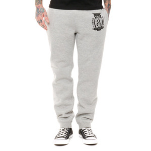 REBEL 8 NIGHT WATCH Sweatpant (HEATHER GREY)