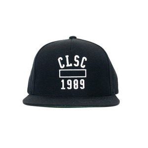 CLSC P.E. SNAP (Black)