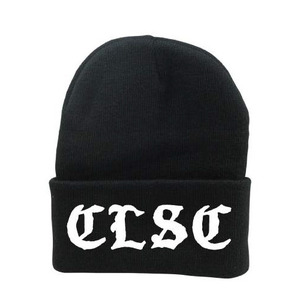 CLSC ALWAYS READY BEANIE (Black)