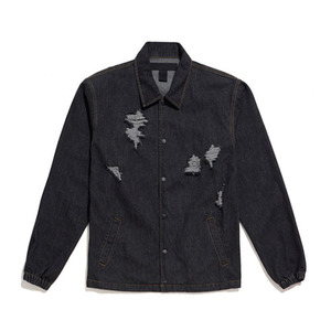 BLACK SCALE DE FRANCISCO (Black)