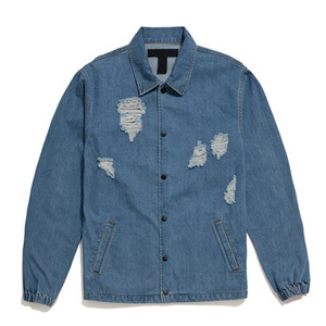 BLACK SCALE DE FRANCISCO (Blue)