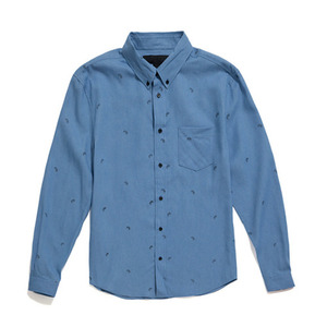 BLACK SCALE GRAHAM (Blue)