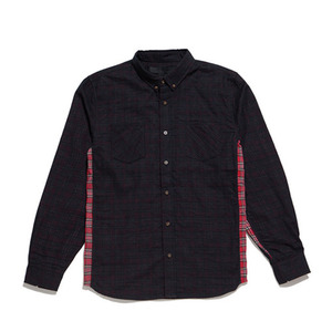 BLACK SCALE HAGEN (Red)