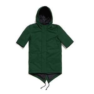 BLACK SCALE KNOX (Olive)