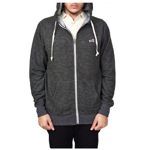 MISHKA WATCH DOG ZIP HOODIE [2]