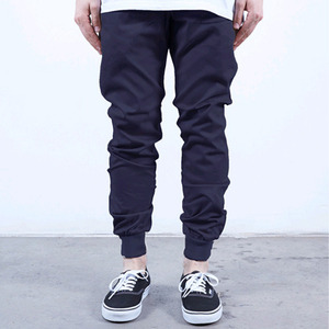 RUSTIC DIME JOGGER FIT STRETCH TWILL (NAVY)