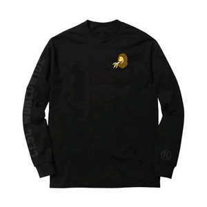 CLSC A BATHING GEORGE L/S (Black)