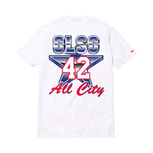 CLSC ALL STAR - T-SHIRT (White)