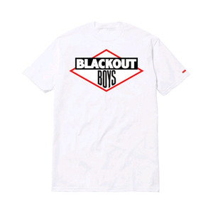 CLSC ICE WATER T-SHIRT (White)