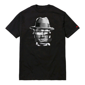CLSC MOST WANTED T-SHIRT (Black)
