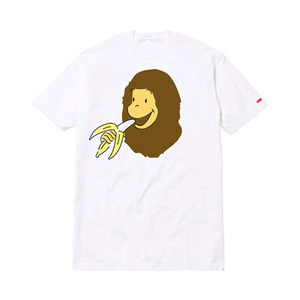 CLSC BATHING GEORGE T-SHIRT (White)