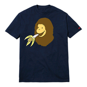 CLSC BATHING GEORGE T-SHIRT (Navy)