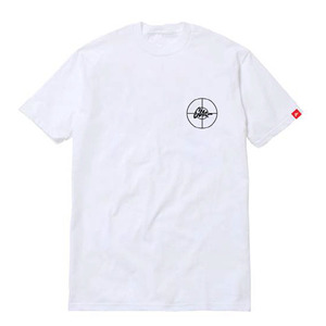 CLSC ENEMY T-SHIRT (White)