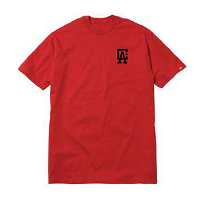 CLSC CLA T-SHIRT (Red)