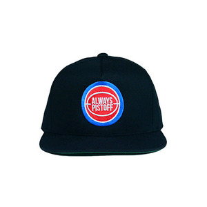 CLSC D-TOWN SNAP (Black)