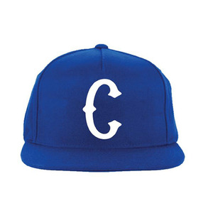 CLSC JACKIE SNAP (Royal Blue)