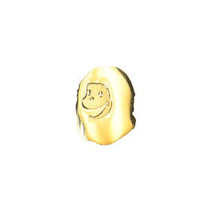 CLSC BATHING GEORGE PIN (Gold)