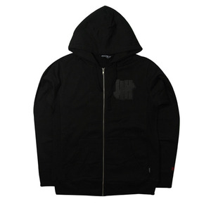 UNDFTD CASUALTIES ZIP HOOD [1]