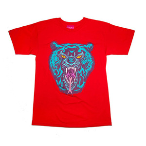 MISHKA Lamour Death Adder Tee (Red)