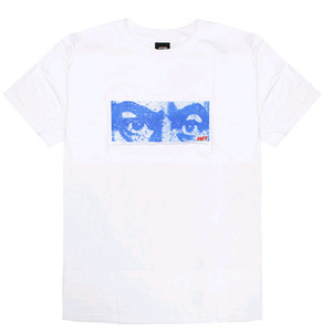 OBEY THE WATCHER (WHITE)