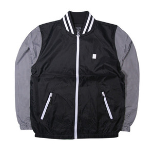 Crooks&Castles CASTLE ROOK BBALL JACKET [1][45%SALE]