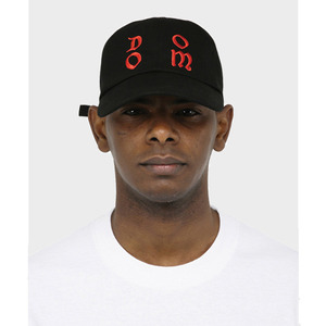 OBH Doom Cap (Black)