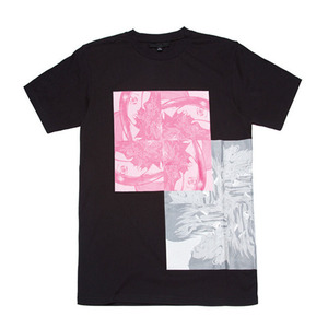 BLACK SCALE Relationship of command T-Shirt (Black)