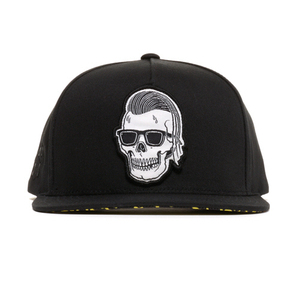 REBEL 8 SLEEZE SNAPBACK