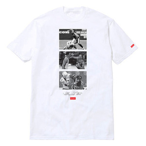 CLSC HIGHLIGHT T-SHIRT (White)