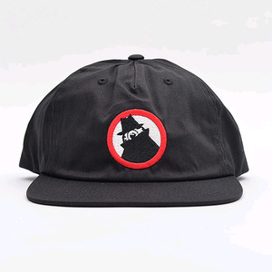 MISHKA Neighborhood Watch Snapback (Black)