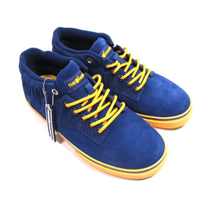 THEHUNDREDS FOOTWEAR JOHNSON MID TOP [3]