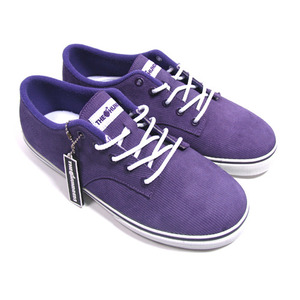 THEHUNDREDS FOOTWEAR JOHNSON LOW TOP [1]
