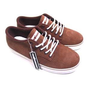 THEHUNDREDS FOOTWEAR JOHNSON LOW TOP [2]