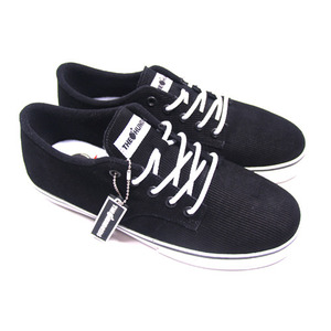 THEHUNDREDS FOOTWEAR JOHNSON LOW TOP [3]