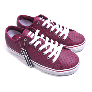 THEHUNDREDS VALENZUELA LOW TOP [2]