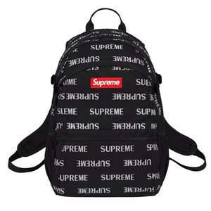 SUPREME 3M® Reflective Repeat Backpack