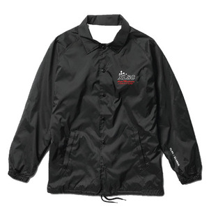 CLSC CAMARO COACH JACKET (BLACK)