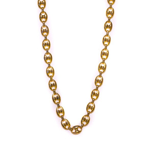 Design By TSS GOOCHILINK Necklace (GOLD)